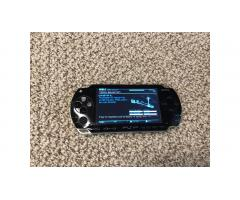 PlayStation Portable PSP-1001 -- Excellent Condition!