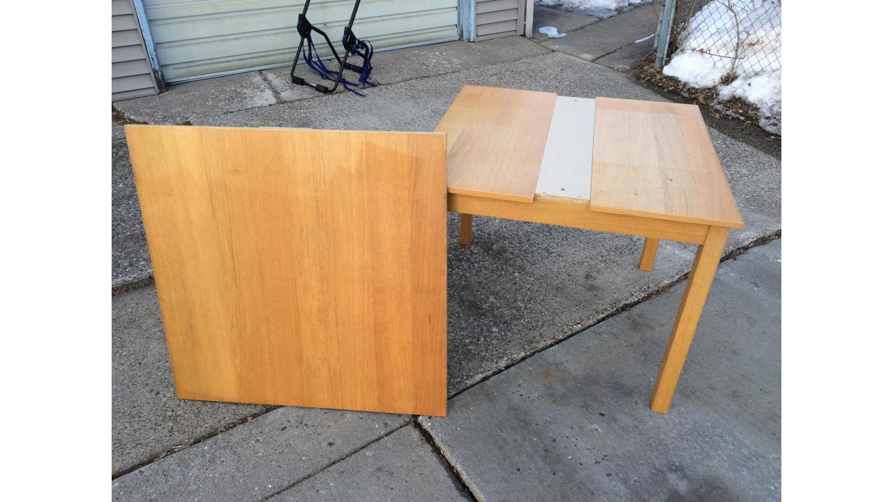 Ikea Extending Dining Table Sy